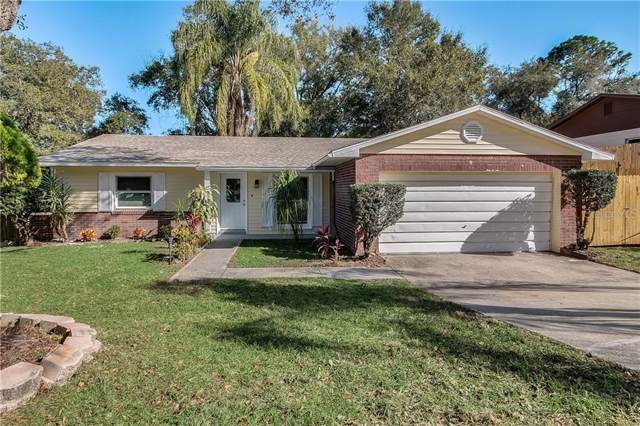 209 Edgewood Drive, Clermont, FL 34711 (MLS #S5028687) :: Zarghami Group