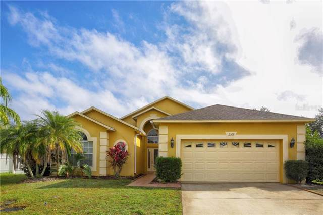 Address Not Published, Kissimmee, FL 34758 (MLS #S5028692) :: RE/MAX Realtec Group