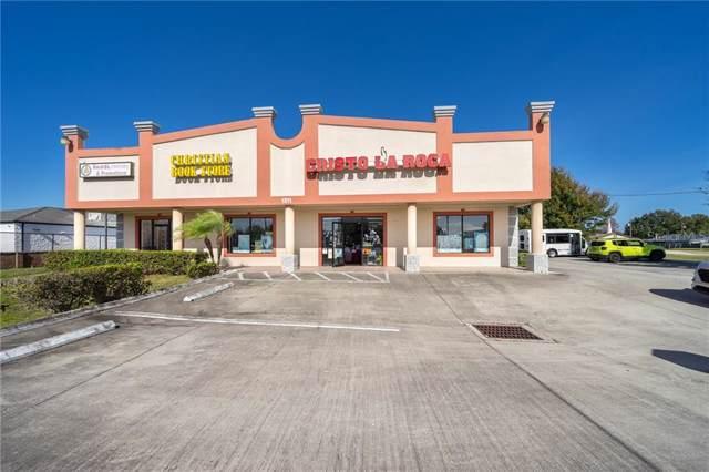 1011 W Carroll Street, Kissimmee, FL 34741 (MLS #S5028716) :: Team Bohannon Keller Williams, Tampa Properties