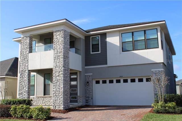Address Not Published, Kissimmee, FL 34741 (MLS #S5028751) :: Premium Properties Real Estate Services