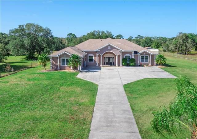 3870 Kaiser Avenue, Saint Cloud, FL 34772 (MLS #S5028758) :: Team Bohannon Keller Williams, Tampa Properties