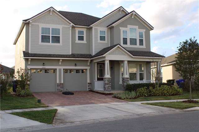 Address Not Published, Kissimmee, FL 34741 (MLS #S5028762) :: Premium Properties Real Estate Services