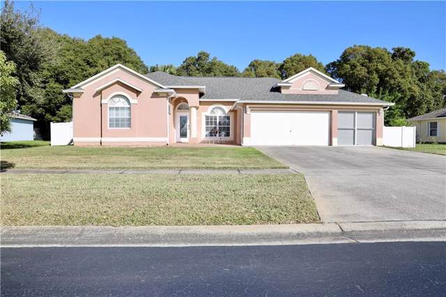 3503 Beau Chene Drive, Kissimmee, FL 34746 (MLS #S5028764) :: Cartwright Realty