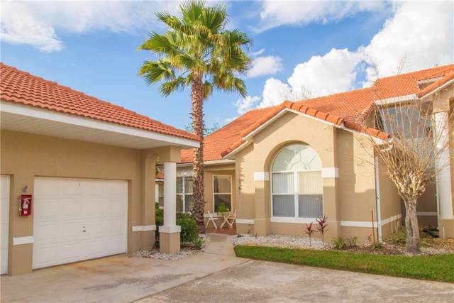 1761 Saint Tropez Court, Kissimmee, FL 34744 (MLS #S5028777) :: Armel Real Estate