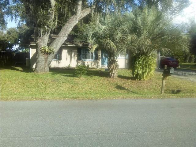 1217 Pinewood Street, Kissimmee, FL 34744 (MLS #S5028778) :: Charles Rutenberg Realty