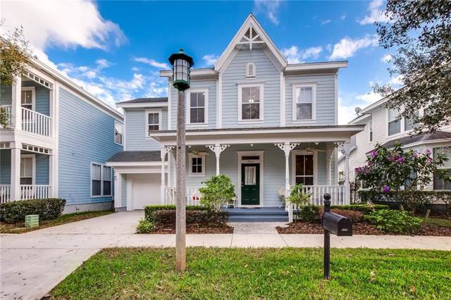 1041 Banks Rose Street, Celebration, FL 34747 (MLS #S5028800) :: Cartwright Realty