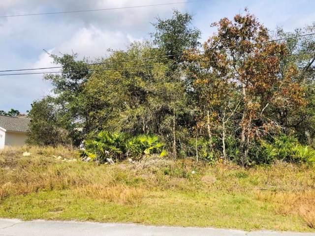 436 Rio Grande Court, Poinciana, FL 34759 (MLS #S5028802) :: Team Bohannon Keller Williams, Tampa Properties