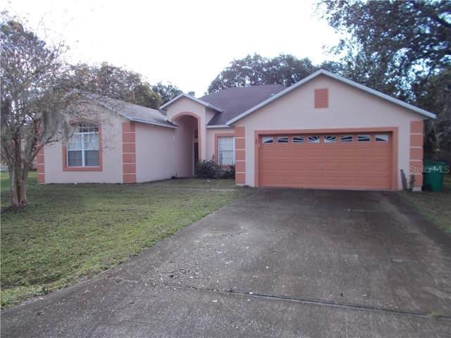 55 Cordona Drive, Kissimmee, FL 34758 (MLS #S5028808) :: Team Bohannon Keller Williams, Tampa Properties