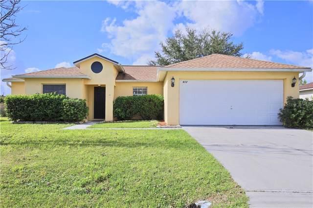 612 Mercado Court, Kissimmee, FL 34758 (MLS #S5028820) :: Zarghami Group