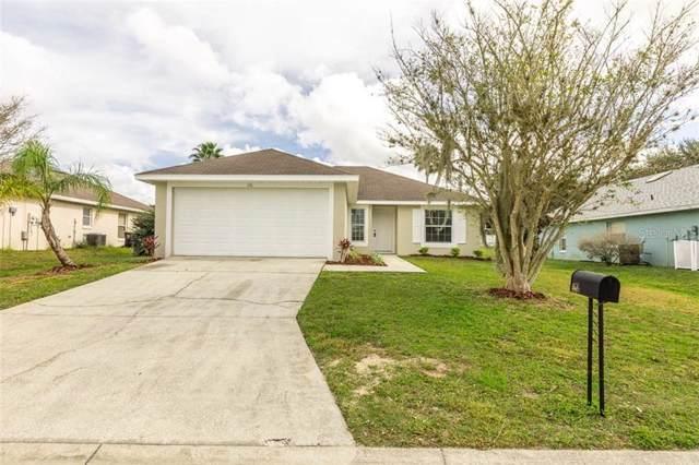 116 Cornwallis Drive, Davenport, FL 33897 (MLS #S5028828) :: Burwell Real Estate