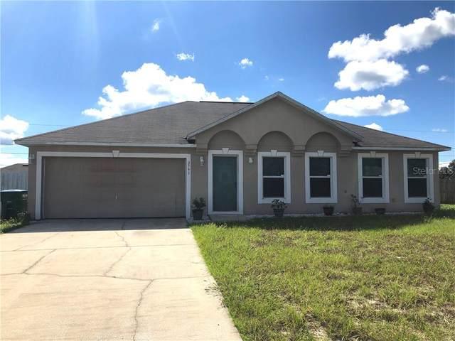 2793 Corrigan Drive, Deltona, FL 32738 (MLS #S5028830) :: Team Bohannon Keller Williams, Tampa Properties