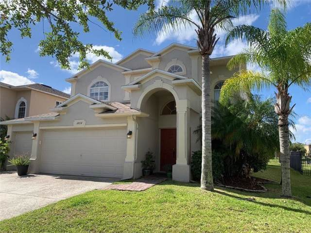 14834 Hawksmoor Run Circle, Orlando, FL 32828 (MLS #S5028837) :: GO Realty
