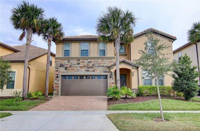2121 Malta Terrace, Kissimmee, FL 34747 (MLS #S5028840) :: Florida Real Estate Sellers at Keller Williams Realty