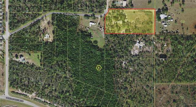 7090 Forehand Road, Davenport, FL 33896 (MLS #S5028841) :: Griffin Group