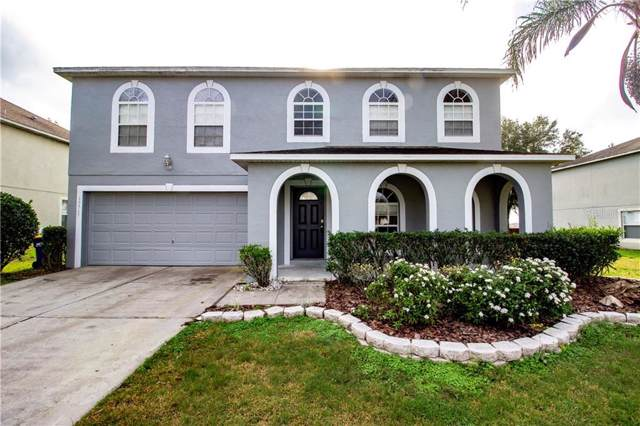 15515 Willet Court, Mascotte, FL 34753 (MLS #S5028846) :: Cartwright Realty