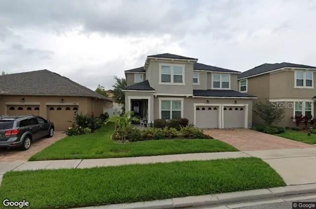 2958 Sera Bella Way, Kissimmee, FL 34744 (MLS #S5028853) :: GO Realty