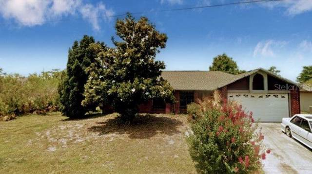 640 Baldwin Drive, Kissimmee, FL 34758 (MLS #S5028860) :: Burwell Real Estate
