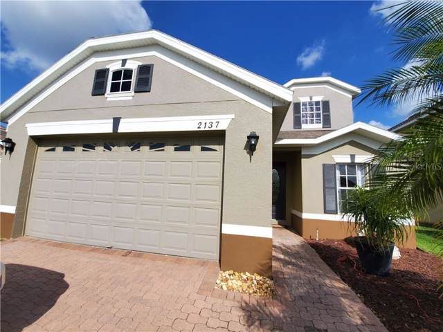 2137 Meadow Vista Court, Orlando, FL 32824 (MLS #S5028875) :: Mark and Joni Coulter | Better Homes and Gardens
