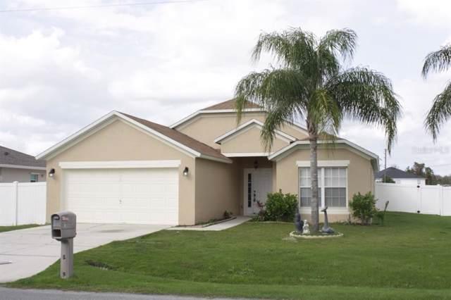 1 Catalina Court, Kissimmee, FL 34758 (MLS #S5028876) :: Premium Properties Real Estate Services