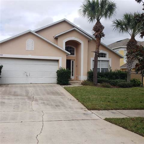 2708 Fiesta Key Drive, Kissimmee, FL 34747 (MLS #S5028879) :: Zarghami Group