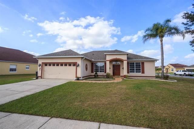 2501 Tiger Maple Court, Kissimmee, FL 34743 (MLS #S5028884) :: Team Bohannon Keller Williams, Tampa Properties
