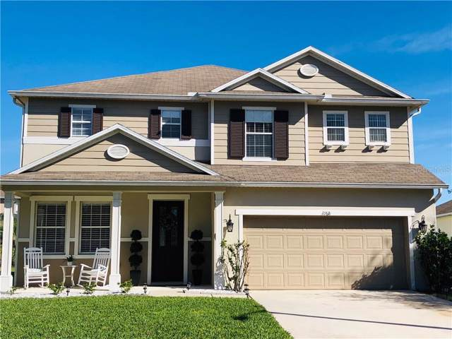 1068 Berkeley Drive, Kissimmee, FL 34744 (MLS #S5028887) :: Cartwright Realty