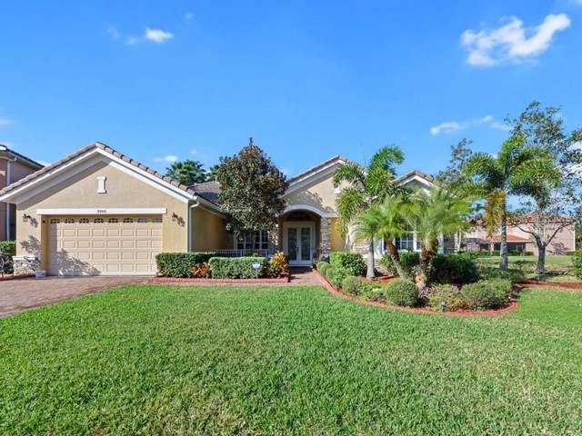 3900 Coastal Breeze Drive, Kissimmee, FL 34744 (MLS #S5028894) :: GO Realty