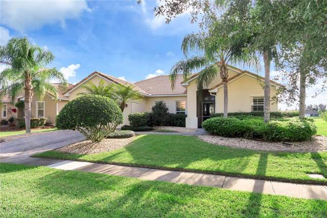 2920 Winding Trail, Kissimmee, FL 34746 (MLS #S5028895) :: Gate Arty & the Group - Keller Williams Realty Smart
