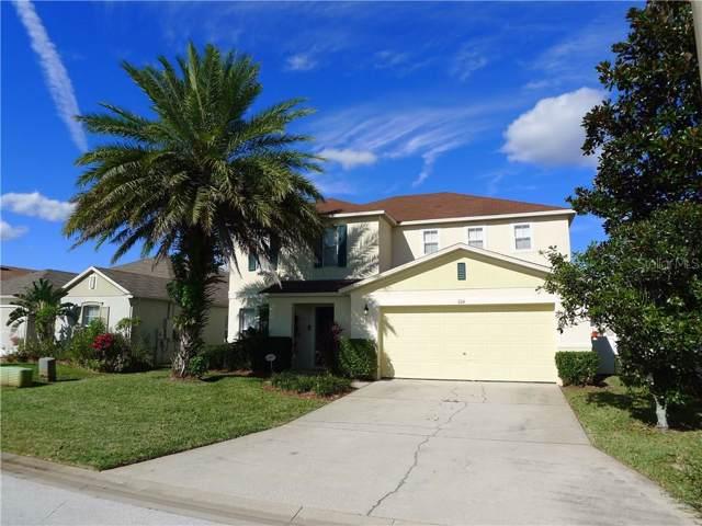 724 Elderberry Drive, Davenport, FL 33897 (MLS #S5028901) :: 54 Realty