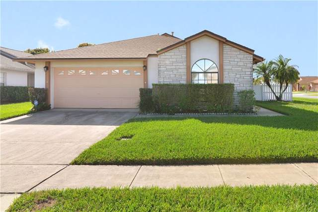 5200 Broken Arrow Dr, Kissimmee, FL 34746 (MLS #S5028904) :: The Light Team