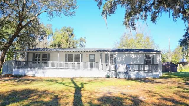 3903 Oakwood Circle, Lakeland, FL 33810 (MLS #S5028917) :: 54 Realty