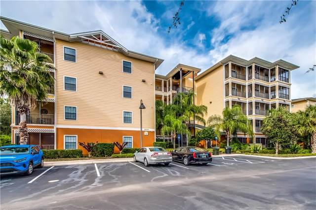 9051 Treasure Trove Lane #503, Kissimmee, FL 34747 (MLS #S5028930) :: Griffin Group