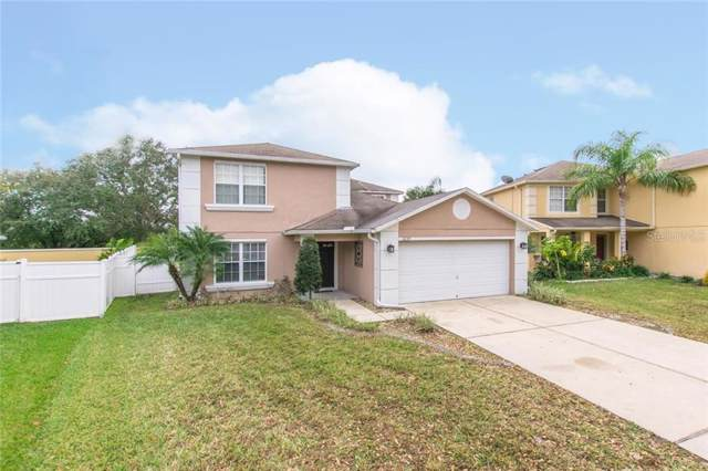 3297 Amberley Park Circle, Kissimmee, FL 34743 (MLS #S5028933) :: Cartwright Realty