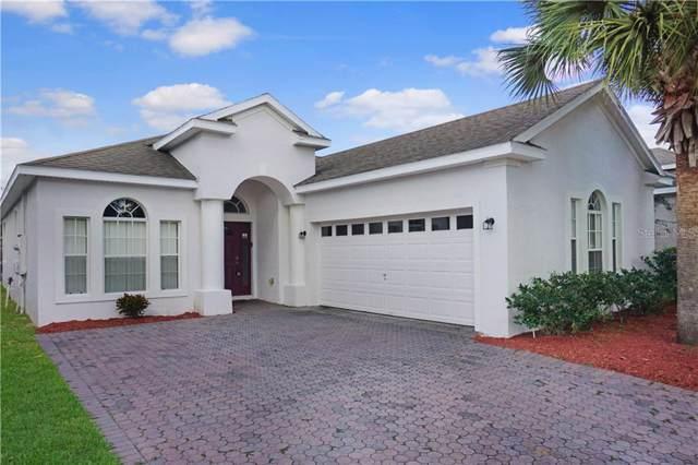 1150 N Hampton Drive, Davenport, FL 33897 (MLS #S5028934) :: Burwell Real Estate
