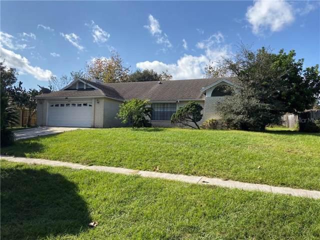 9180 New Orleans Drive, Orlando, FL 32818 (MLS #S5028939) :: Team Bohannon Keller Williams, Tampa Properties