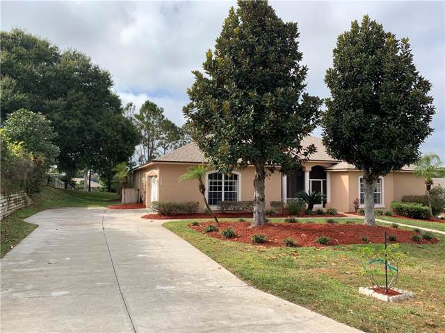 10912 Haskell Drive, Clermont, FL 34711 (MLS #S5028940) :: Team Bohannon Keller Williams, Tampa Properties