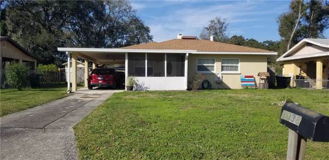 1038 Canal Drive W, Lakeland, FL 33801 (MLS #S5028942) :: Florida Real Estate Sellers at Keller Williams Realty