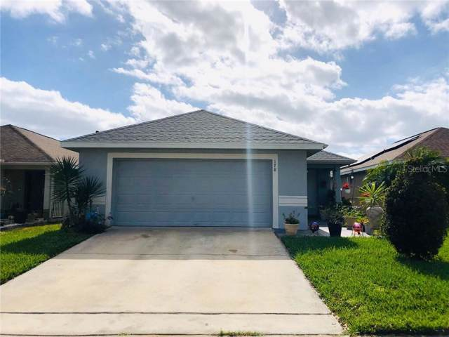 178 Owenshire Circle, Kissimmee, FL 34744 (MLS #S5028965) :: Mark and Joni Coulter | Better Homes and Gardens