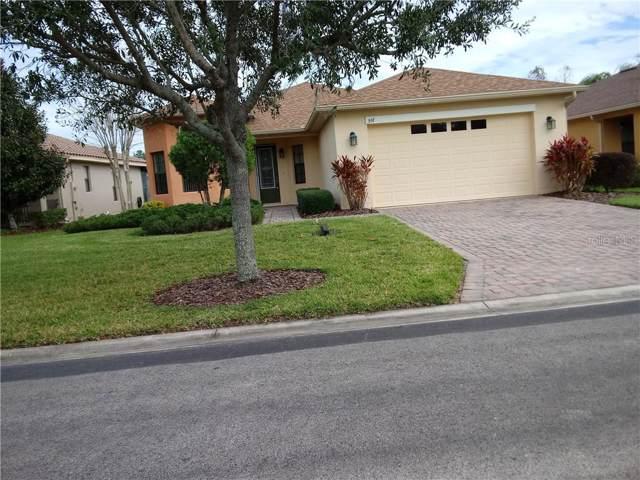 557 Indian Wells Avenue, Poinciana, FL 34759 (MLS #S5028966) :: Zarghami Group