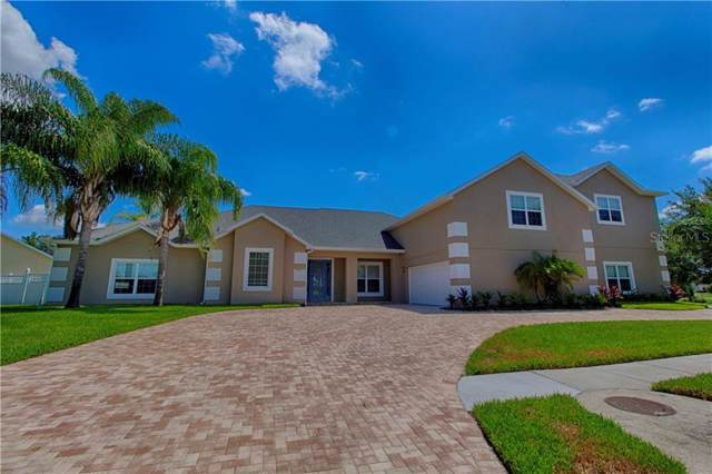 7958 Sea Pearl Circle, Kissimmee, FL 34747 (MLS #S5028974) :: Heart & Home Group