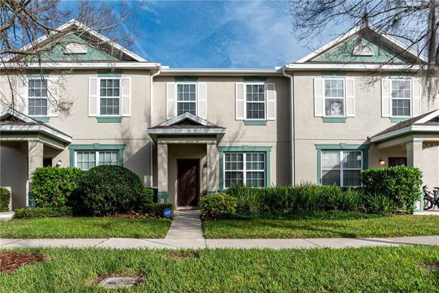 12973 Borland Street, Windermere, FL 34786 (MLS #S5028983) :: Team Bohannon Keller Williams, Tampa Properties