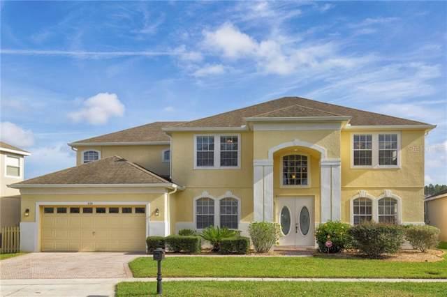 350 Kings Way, Davenport, FL 33897 (MLS #S5028988) :: Burwell Real Estate