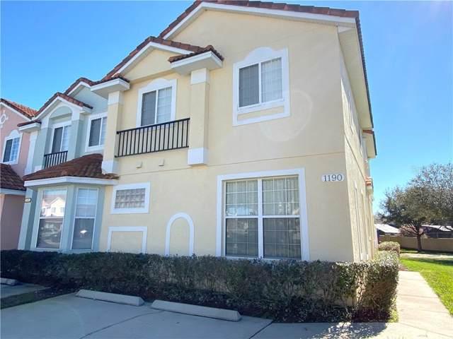 1190 S Beach Circle, Kissimmee, FL 34746 (MLS #S5028989) :: The Light Team