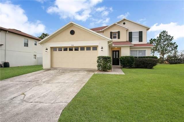 726 Canna Drive, Davenport, FL 33897 (MLS #S5028995) :: Burwell Real Estate