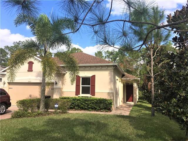 2301 Avellino Avenue, Saint Cloud, FL 34771 (MLS #S5029021) :: Delgado Home Team at Keller Williams