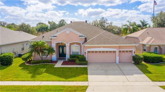 4271 Brookmyra Drive, Orlando, FL 32837 (MLS #S5029055) :: Bridge Realty Group