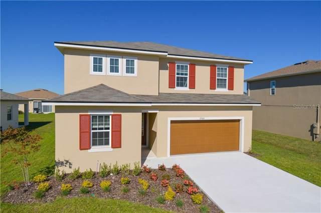 2560 Wadeview Loop, Saint Cloud, FL 34769 (MLS #S5029057) :: Team Bohannon Keller Williams, Tampa Properties