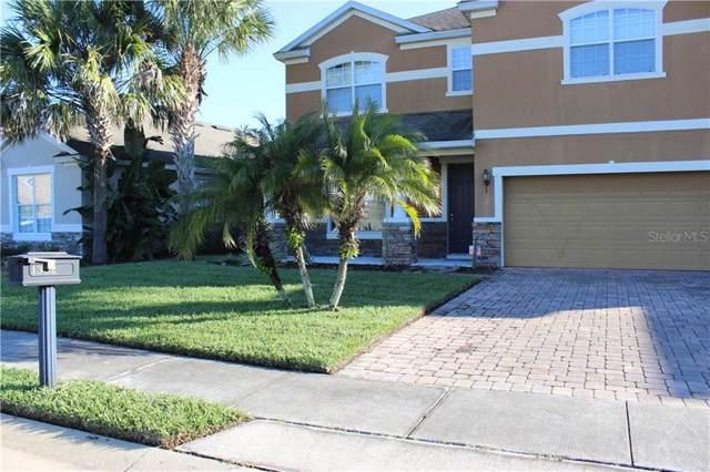 1352 Oakcrest Court, Davenport, FL 33837 (MLS #S5029068) :: Bridge Realty Group