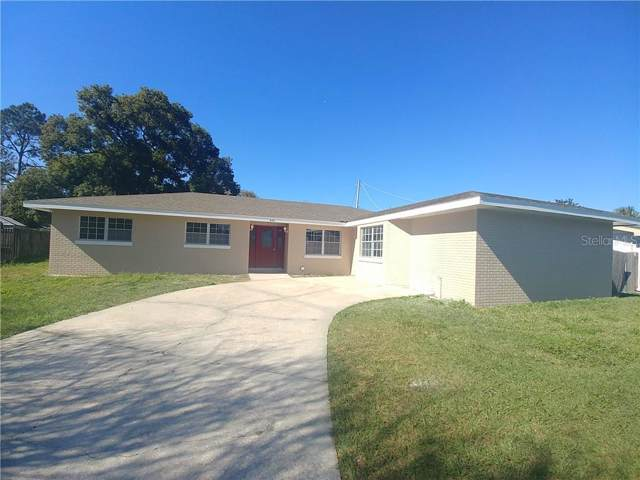 409 Lake Ned Road, Winter Haven, FL 33884 (MLS #S5029072) :: The Figueroa Team