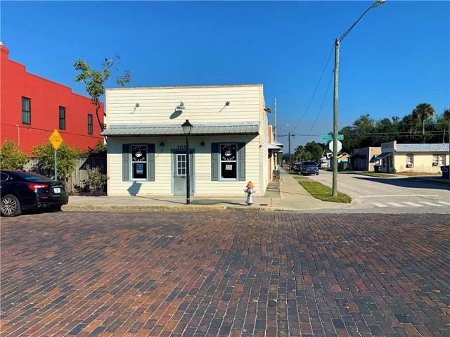 1035 Pennsylvania Avenue, Saint Cloud, FL 34769 (MLS #S5029080) :: Cartwright Realty